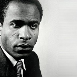 Goldsmiths Annual Philosophy Lecture - Alienation and Freedom: Frantz Fanon's Lost and Last Works