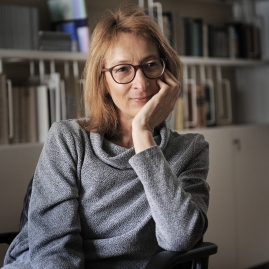 Alenka Zupančič: Love thy neighbour as you love thyself?! - 8 Nov 2018