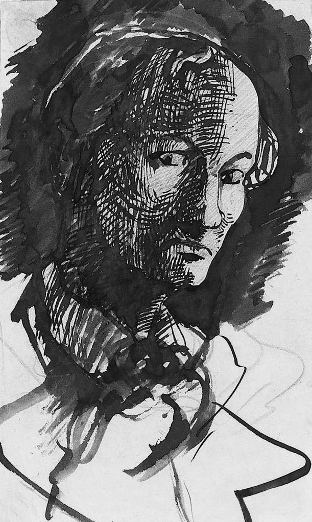 self-portrait baudelaire.jpg