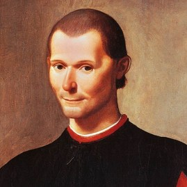 Gabriele Pedullà, Machiavelli for Brexiteers - May 16, 2019